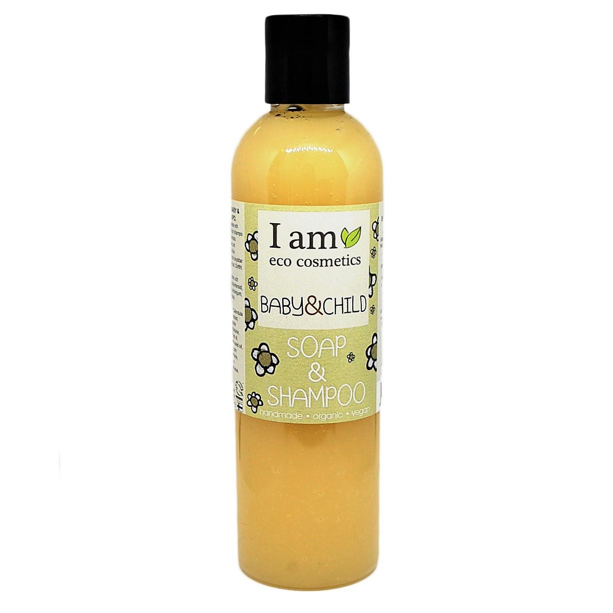 Soap & Shampoo